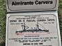 Inauguración Parque Almirante Cervera