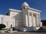 Visita al ROA (Real Observatorio Astronómico)